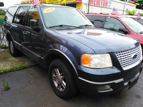 2004 Ford Expedition for sale in Brentwood, NY