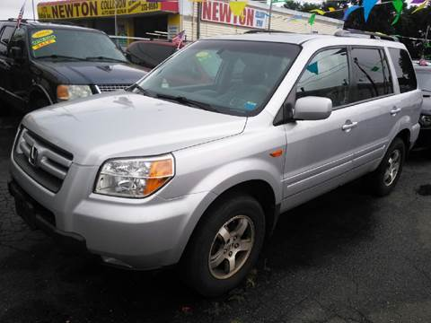 2007 Honda Pilot for sale in Brentwood, NY