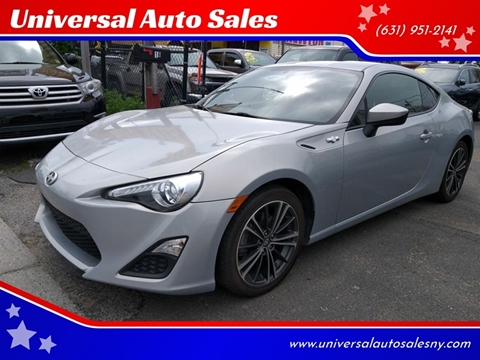 2013 Scion FR-S for sale in Brentwood, NY