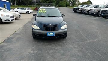2002 Chrysler PT Cruiser for sale in Pleasant Hill, IA