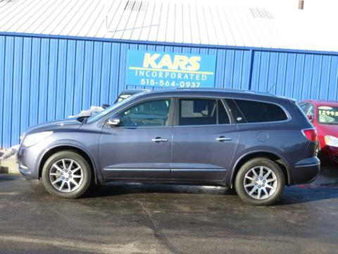 2014 Buick Enclave for sale in Pleasant Hill, IA