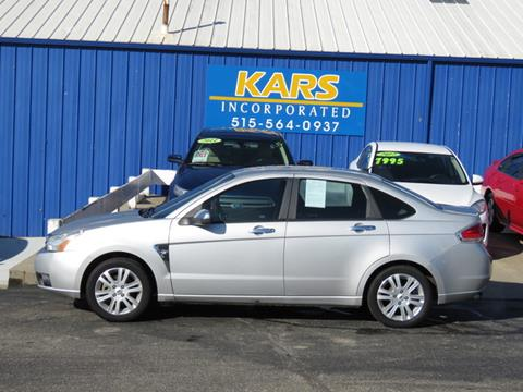 2009 Ford Focus for sale in Pleasant Hill, IA