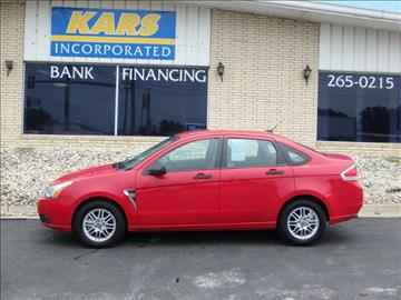 2008 Ford Focus for sale in Pleasant Hill, IA