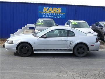 2002 Ford Mustang for sale in Pleasant Hill, IA