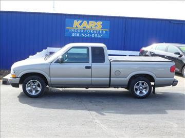 2001 Chevrolet S-10 for sale in Pleasant Hill, IA