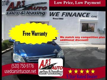 2005 Toyota Avalon for sale in Tucson, AZ