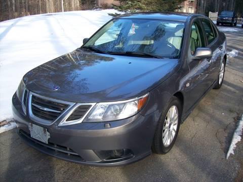 2008 Saab 9-3 for sale in Sanford, ME