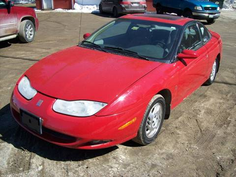 2001 Saturn S-Series for sale in Sanford, ME