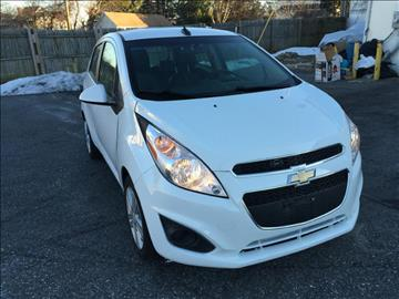 2014 Chevrolet Spark for sale in Baltimore, MD