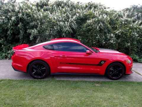 2015 Ford Mustang for sale in Binghamton, NY