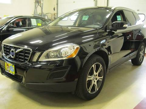 2013 Volvo XC60 for sale in East Bridgewater, MA