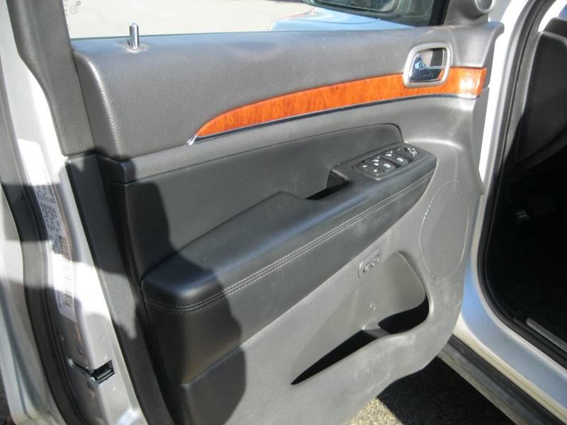 2011 Jeep Grand Cherokee 4x4 Limited 4dr SUV - East Bridgewater MA