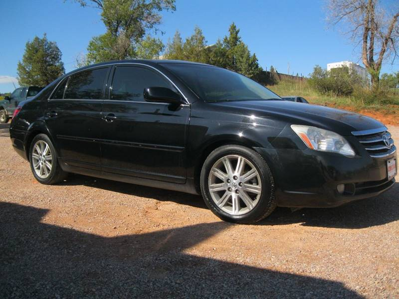 2006 Toyota Avalon Limited 4dr Sedan In Rapid City SD - CRS CARS LLC