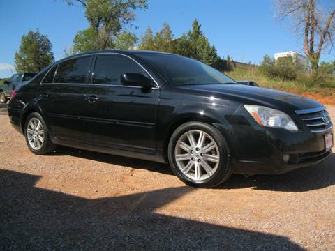 2006 Toyota Avalon for sale in Rapid City SD