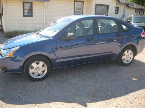 2009 Ford Focus for sale in Rapid City, SD