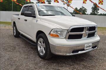 2009 Dodge Ram Pickup 1500 for sale in Porter, TX