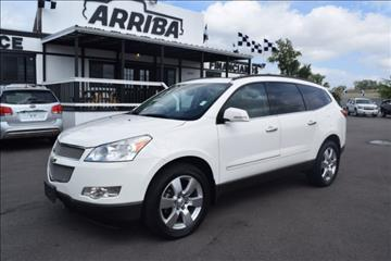 2010 Chevrolet Traverse for sale in Porter, TX