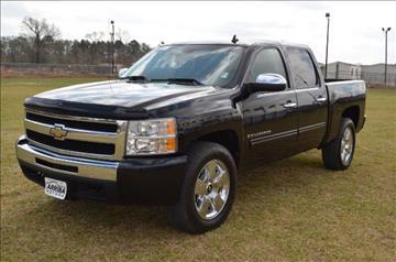 2009 Chevrolet Silverado 1500 for sale in Porter, TX