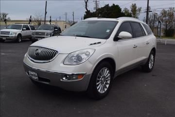2009 Buick Enclave for sale in Porter, TX
