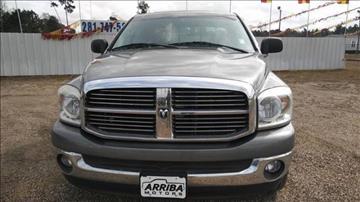 2008 Dodge Ram Pickup 1500 for sale in Porter, TX