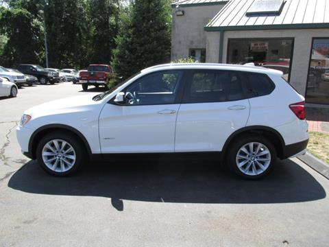 2014 BMW X3 for sale in Old Saybrook, CT