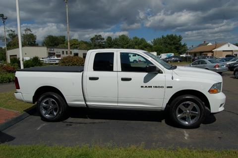 2012 RAM Ram Pickup 1500 for sale in Old Saybrook, CT