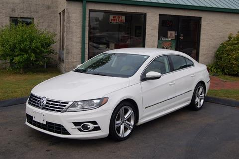 2013 Volkswagen CC for sale in Old Saybrook, CT