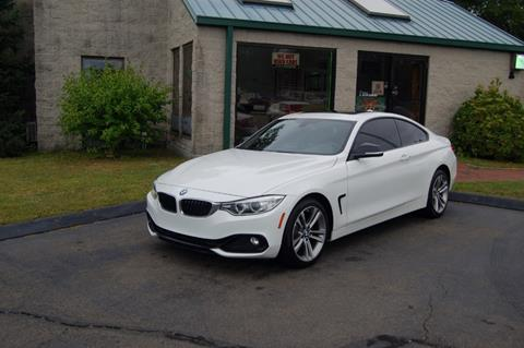 2014 BMW 4 Series for sale in Old Saybrook, CT