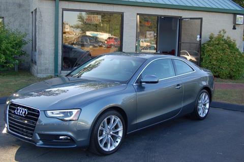 2013 Audi A5 for sale in Old Saybrook, CT