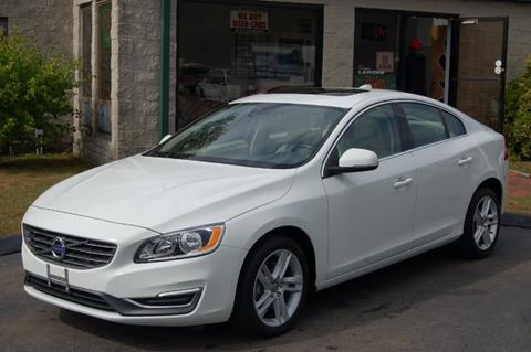 2015 Volvo S60 for sale in Old Saybrook, CT
