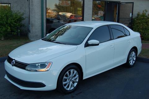 2011 Volkswagen Jetta for sale in Old Saybrook, CT