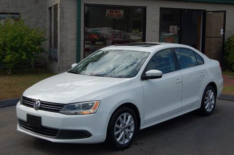 2014 Volkswagen Jetta for sale in Old Saybrook, CT