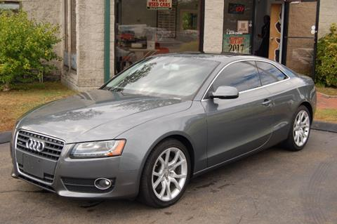 2012 Audi A5 for sale in Old Saybrook, CT