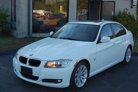 2011 BMW 3 Series for sale in Old Saybrook, CT