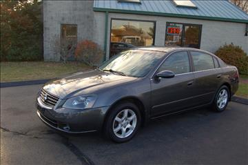 2006 Nissan Altima for sale in Old Saybrook, CT