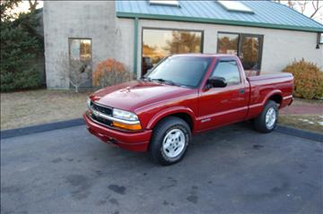 2000 Chevrolet S-10 for sale in Old Saybrook, CT