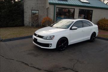 2013 Volkswagen Jetta for sale in Old Saybrook, CT