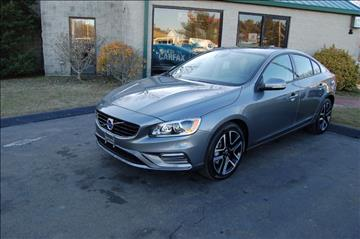 2017 Volvo S60 for sale in Old Saybrook, CT