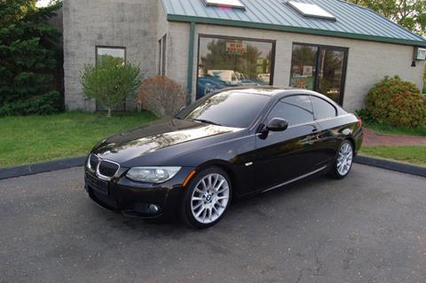 2013 BMW 3 Series for sale in Old Saybrook, CT