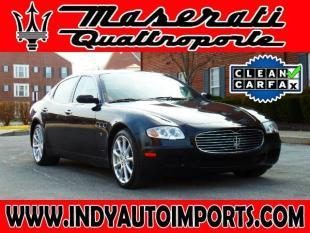 2006 Maserati Quattroporte for sale in Carmel, IN