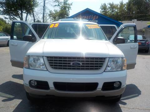 2005 Ford Explorer for sale in Frankfort, IL