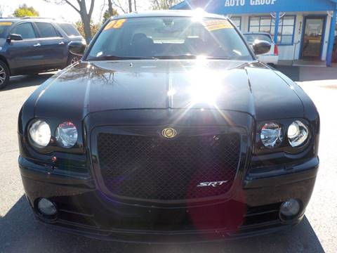 2008 Chrysler 300 for sale in Frankfort, IL