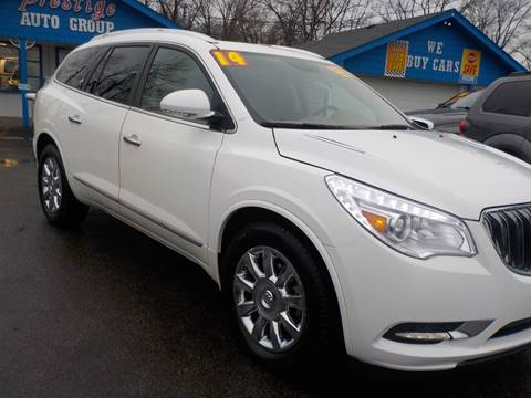 2014 Buick Enclave for sale in Frankfort, IL