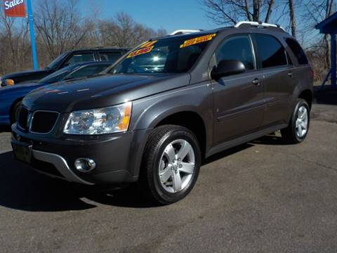 2007 Pontiac Torrent for sale in Frankfort, IL