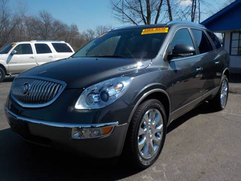 2011 Buick Enclave for sale in Frankfort, IL
