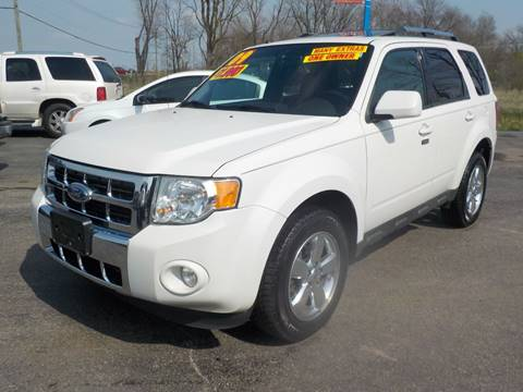 2009 Ford Escape for sale in Frankfort, IL