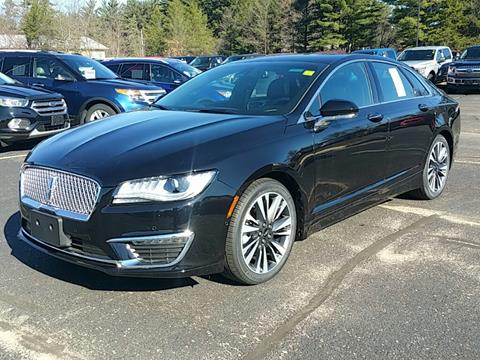 2019 Lincoln MKZ for sale in Wisconsin Rapids, WI