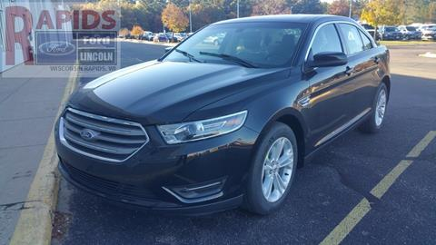 2019 Ford Taurus for sale in Wisconsin Rapids, WI