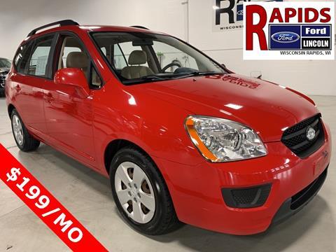 Kia For Sale In Wisconsin Rapids Wi Rapids Ford Lincoln