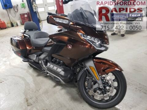 2018 Honda Goldwing for sale in Wisconsin Rapids, WI